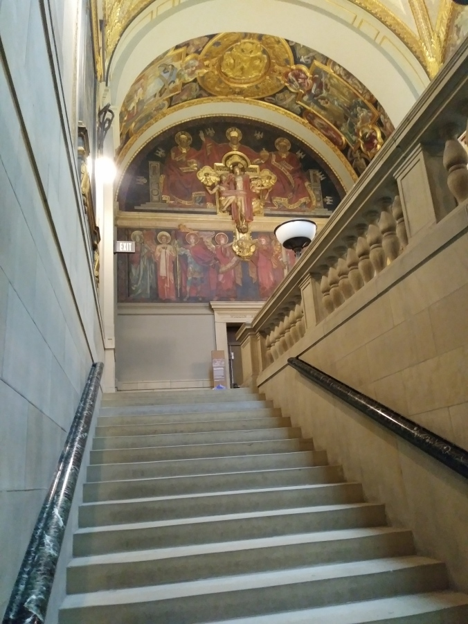 public-library-stairway-to-mural